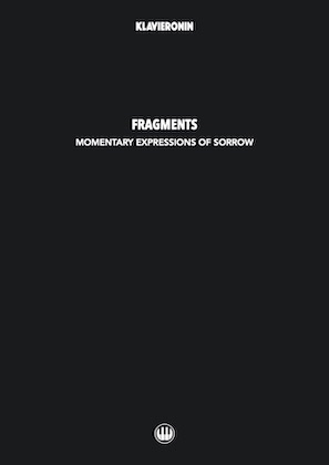 Fragments: Momentary Expressions of Sorrow Cover